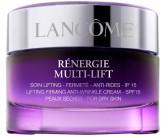 Крем для сухой кожи лица, против старения - LANCOME Renergie Multi-Lift Soin Jour Peaux Dry Skin SPF15