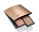 "Футляр двойной ""Медь"" - Artdeco Beauty Box Duo - Copper Basic"