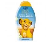 Гель для душа - ADMIRANDA Lion King