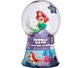 Гель-пена для душа - DISNEY Snow Globe Ariel 3D