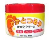 Крем для ухода за сухой кожей пяток- KANEBO Care Cream K
