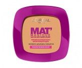 Пудра для лица компактная матирующая - L'OREAL Mat Magique (Powder)
