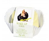 Крем-мыло для лица с ароматом лемонграсса - ZARTGEFUHL Wake Up Call