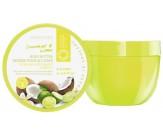 Крем для тела с ароматом кокоса и лайма - GRACE COLE Body Butter Coconut & Lime