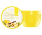 Крем для тела с ароматом ананаса и маракуйи - GRACE COLE Body Butter Pineapple & Passion Fruit