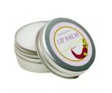 Бальзам для губ со сливовым ароматом - ZARTGEFUHL Lip Balm Pflaume