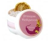 Скраб для тела с ароматом фиалки - ZARTGEFUHL Korperpeeling Princess Hollywood