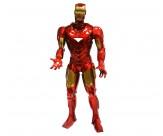 Гель-пена для душа - DISNEY Iron Man