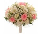 Прекрасный свадебный букет